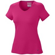 Women's Total Zero™ Short Sleeve V-Neck Top