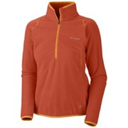 Women's Summit Rush™ 1/2 Zip
