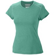 Women's High and Dry™ S/S Top