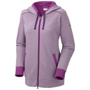 Women's Heather Honey™ III Hoodie