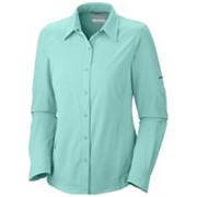 Women's Freeze Degree™ Long Sleeve Shirt