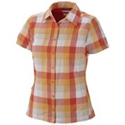 Saturday Trail™ Plaid Short Sleeve Shirt