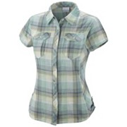 Women's Camp Henry™ Short Sleeve Shirt