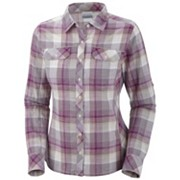 Women's Camp Henry™ Long Sleeve Shirt