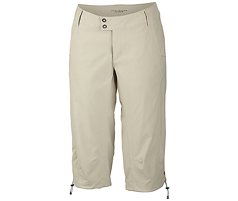 photo: Columbia Saturday Trail Stretch Knee Pant hiking short