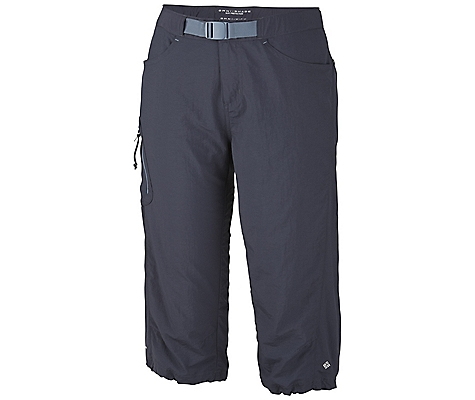 photo: Columbia Cross On Over Cargo Knee Pant