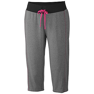 Women's Heather Honey™ II Capri