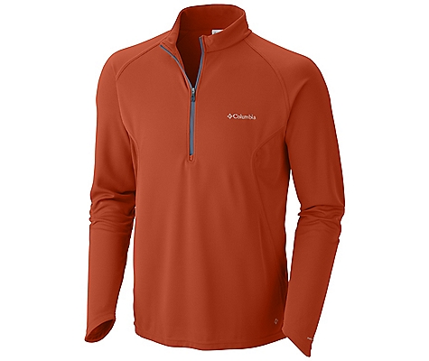 photo: Columbia Insect Blocker 1/2 Zip