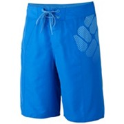 Bouncing Rock™ II Logo Short