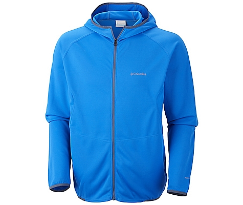photo: Columbia Insect Blocker Full Zip Hoodie