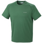 Men's Mountain Tech™ III Short Sleeve Top