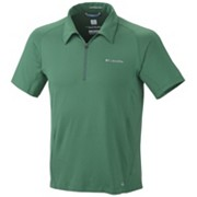 Freeze Degree™ Short Sleeve Polo