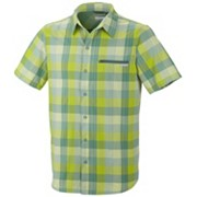 Cool Creek™ Plaid Short Sleeve Shirt