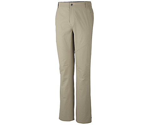 photo: Columbia Cool Creek Stretch Pant hiking pant