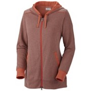Women's Heather Honey™ III Hoodie - Extended Size