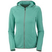 Women's Trail Crush™ Full Zip Hoodie – Extended Sizes