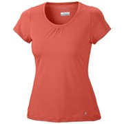 Women's Trail Crush™ Short Sleeve Top – Extended Sizes