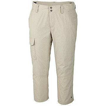 Women's Silver Ridge™ Capri – Extended Sizes