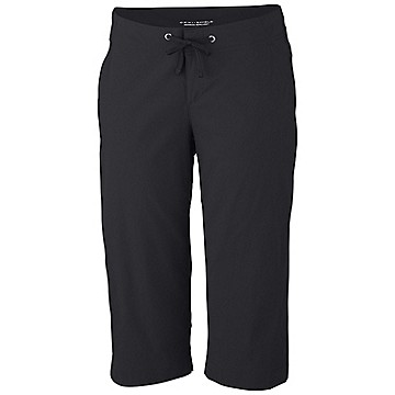 Women's Anytime Outdoor™ Capri – Extended Sizes