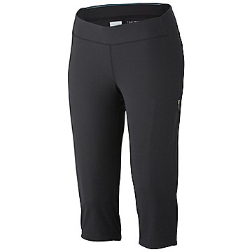 Women's Back Beauty™ Capri - Extended Sizes