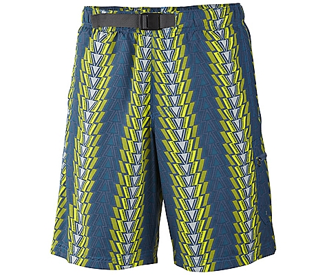 Columbia Palmerston Peak Printed Short