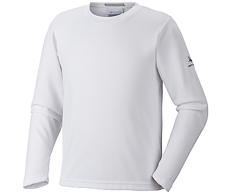 photo: Columbia Insect Blocker II Long Sleeve Top