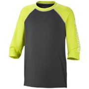 Youth Mini Breaker™ Short Sleeve Sunguard