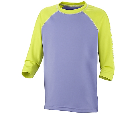 photo: Columbia Mini Breaker Short Sleeve Sunguard