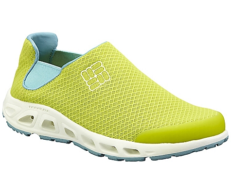 photo: Columbia Women's Drainslip II water shoe