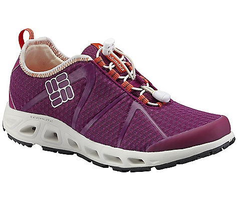 photo: Columbia Women's Powerdrain Cool Shoe water shoe