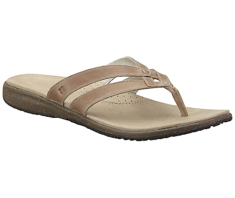 photo: Columbia Tilly Jane Flip II flip-flop