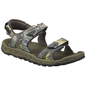 Women's Techsun™ 3 Camo Sandal