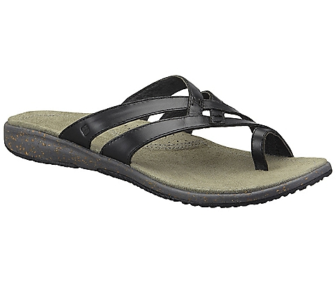 photo: Columbia Tilly Jane Weave flip-flop