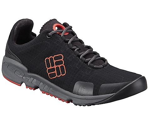 photo: Columbia Men's Descender NM trail shoe