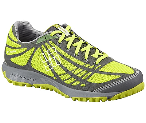 photo: Columbia Conspiracy trail shoe