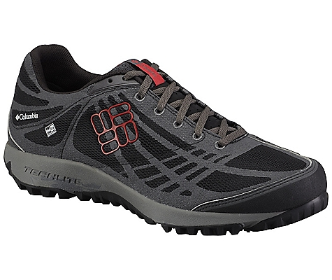 photo: Columbia Conspiracy OutDry trail shoe