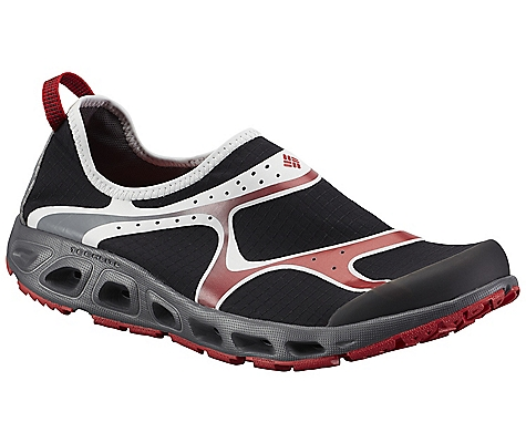 photo: Columbia Drainsock II water shoe