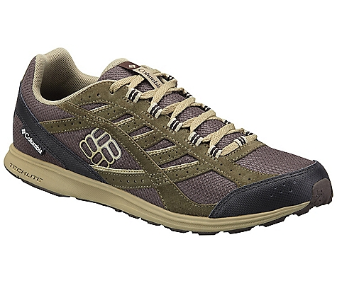 photo: Columbia Fastpath trail shoe
