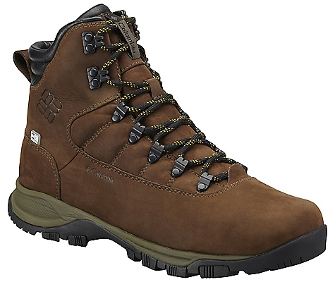 Columbia Men's Men's Gruben™ OutDry Mid Hiking Boot
