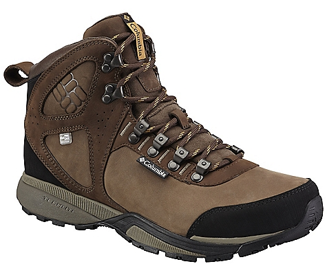 Columbia Men's Men's Champex™ OutDry Mid Hiking Boot