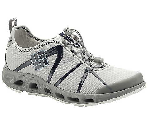 photo: Columbia Powerdrain Cool PFG Shoe water shoe