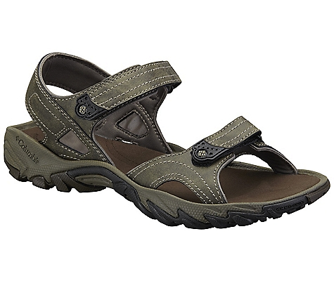 photo: Columbia Sandero Plus Sandal
