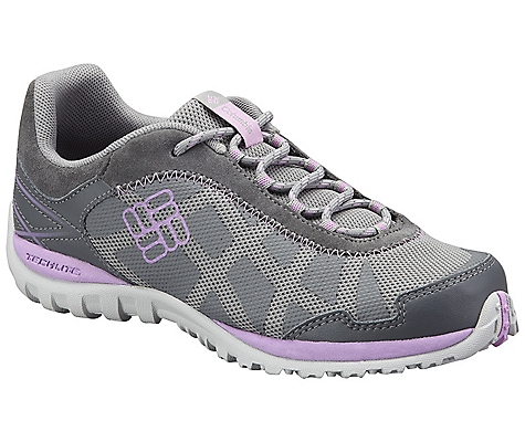 photo: Columbia Girls' Yama Swift trail running shoe