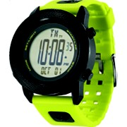 Basecamp 2 Digital Watch