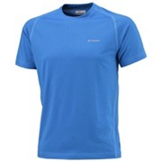 Mountain Tech™ III Short Sleeve Crew
