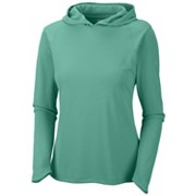 Womens Skiff Guide™ Long Sleeve Hoody