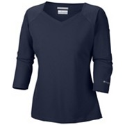 Womens Skiff Guide™ 3/4 Sleeve