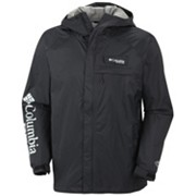 Men's PFG HydroTech Packable Rain Jacket