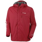 Men's HydroTech Packable Rain Jacket