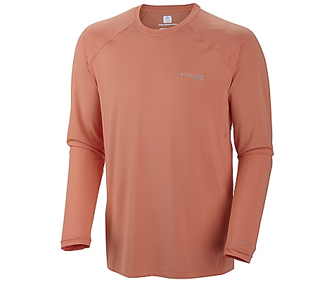 photo: Columbia PFG Freezer Zero Long Sleeve